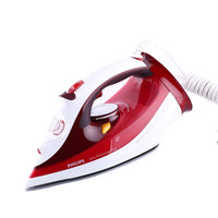 PHILIPS Steam Iron GC4516 2400 Watt Red