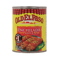 Old El Paso Enchilada Sauce Mild 538GR