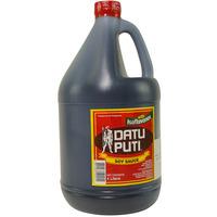 Datu Puti Soy Sauce 4L