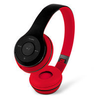 Havit Bluetooth Headset HV2575 Red