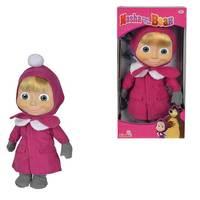 Simba Masha Soft Bodied Doll