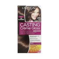 Casting Crème Gloss 415 - Iced Chocolate