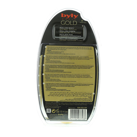 Byly-Depil-Roll-On-Body-With-Gold-Hair-Removal-100ml