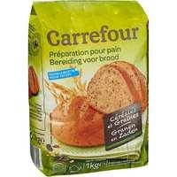 Carrefour Flour Multi Cereal 1kg
