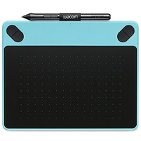 Wacom Graphic Intuos Art Small Blue - CTH490AB