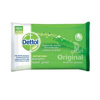 Dettol Wipes Original 40 Sheets