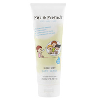 Fifi & Friends Super Soft Baby Wash 250ml