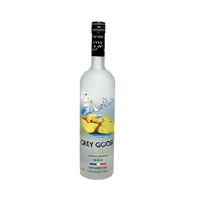Grey Goose Vodka Poire 40%V Alcohol 100CL