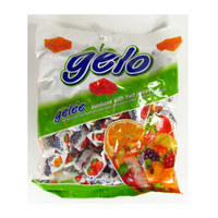 Gelo Fruit Jellies 400g