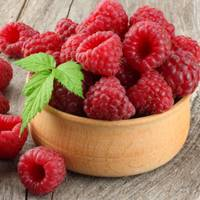 Driscoll's Raspberries 250g
