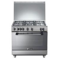 Tecnogas 90x60 Cm Gas Cooker P3X96E5VC