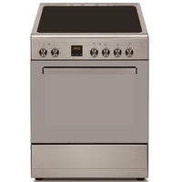 Daewoo 60X60 Cm Electric Cooker DCR-665PT
