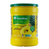 Carrefour Instant Powder Drink Pineapple 750g
