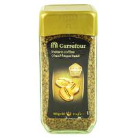 Carrefour Gold Instant Coffee 100g