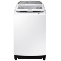 Samsung 8.5KG Top Load Washing Machine WA85J5710SW/GU