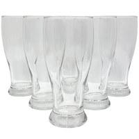 Lav Glass 6Pcs 56.5Cl