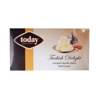 Today Turkish Delight With Peanuts 400 Gram