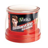Vatika Hair Cream Brillantine 210ML