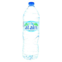 Al Ain Bottled Drinking Water 1.5L