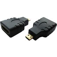 Sandberg Adapter Micro HDMI-M to HDMI-F