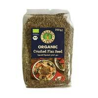 Organic Larder Organic Milled Flax Seed 350g