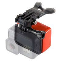GoPro Action Camera Bite Mount + Floaty