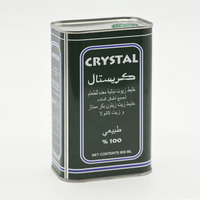 Crystal Mix Olive Oil 800 ml