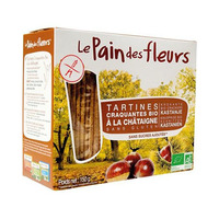 Primeal Pain Des Fleurs Tartine Gluten Free 150GR