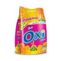 Oxi Powder Detergent Washing Oriental Breeze 8KG