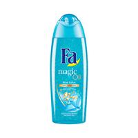 FA Shower Gel Magic Blue Lotus 250ML