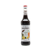 Le Sirop De Monin Syrup Lemon Tea For Iced Tea 70CL