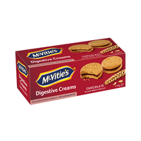 Mcvities Biscuits Digestive Chocolate Cream  100GR