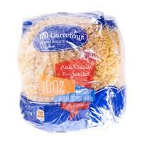 Carrefour Pasta Ditali Rigati 400gx3