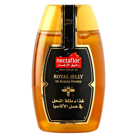 Nectaflor-Royal-Jelly-Squeeze-250g