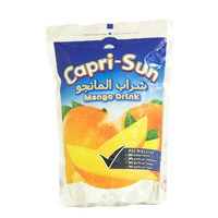 Capri-Sun Mango Drink 200ml