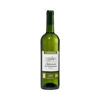 L'Heritage De Carillan Sovignon Chardonnay Vin Rouge 75CL