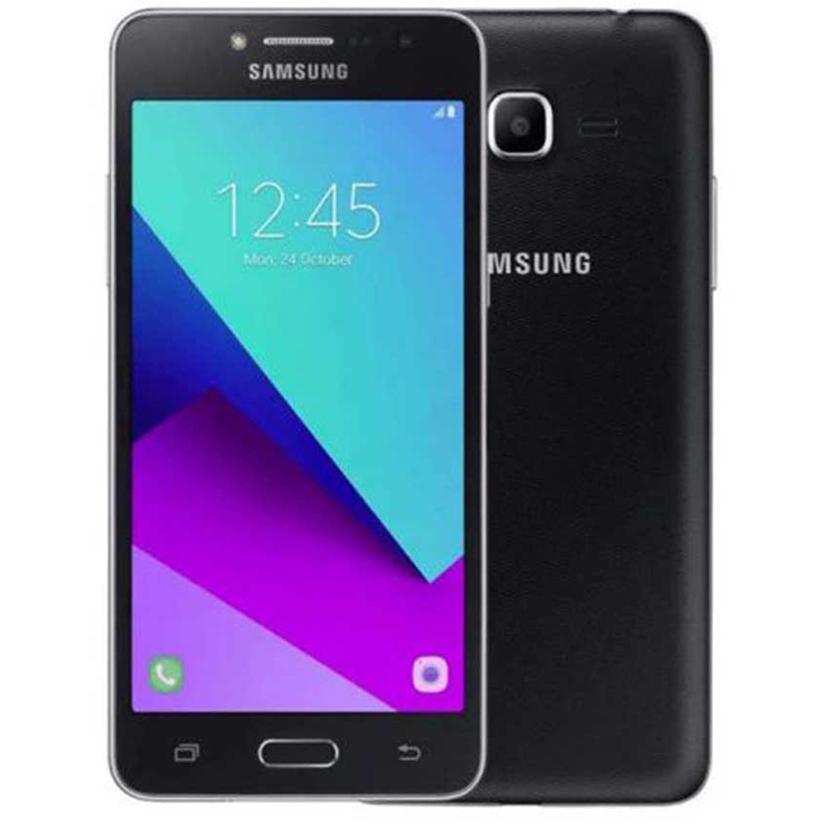 SAMSUNG GRAND PRIME PLUS BLK DS 4G