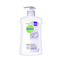 Dettol Liquid Hand Soap Sensitve 400ML