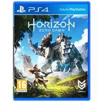 Sony PS4 Horizon Zero Dawn Standard Edition