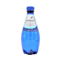 San Benedetto Sparkling Mineral Water 400ML