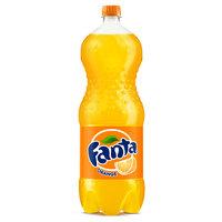 Fanta Orange 2.25L
