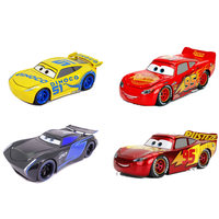 Jada Metals Pixar Cars 3 1: 24 Diecast - Assorted