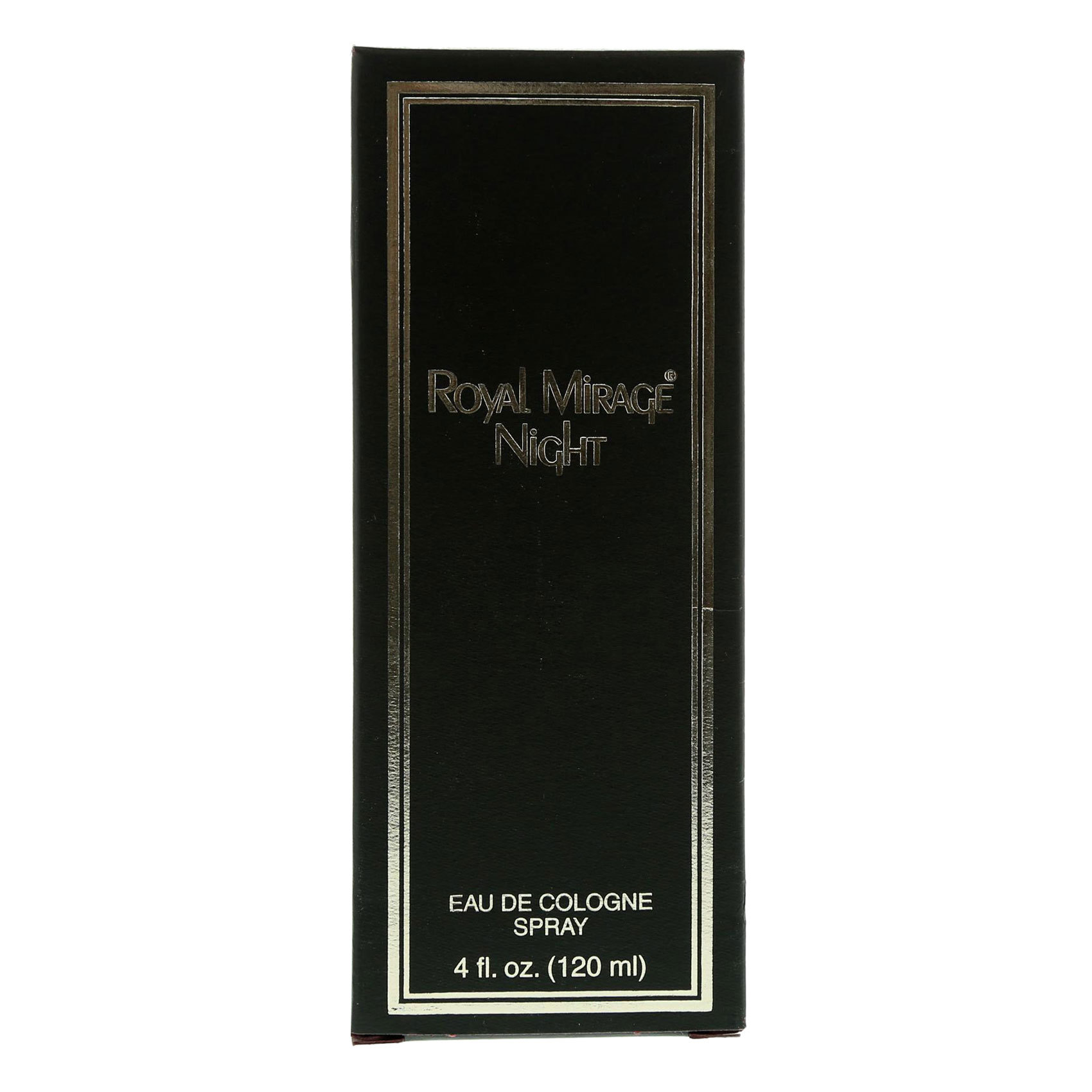 ROYAL MIRAGE NIGHT-120ML