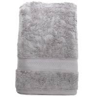 Cannon Bath Sheet Grey 87X163cm