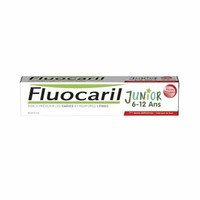 Fluocaril Junior Dentifrice Fruits Rouges 6-12 Ans 75ML