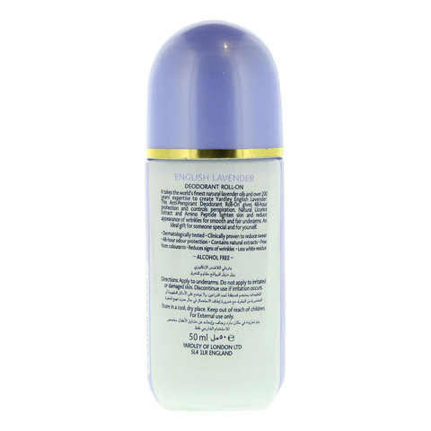Yardley-English-Lavender-Deodorant-Roll-On-Anti-Perspirant-50ml