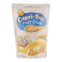 Capri-Sun Fruit Crush Orange 200ml
