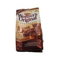 ويرذر شوكولاته الكراميل أورجينال 125 غرام