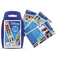 Top Trumps Card Game -Disney Classics