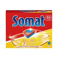 Somat Tabs Regular 30 Pieces